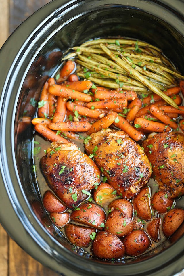 slow-cooker-honey-garlic-chicken-and-veggies