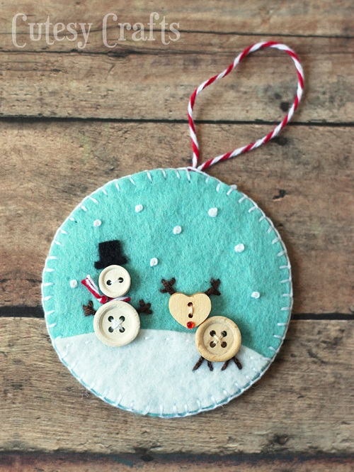 button-and-felt-ornaments