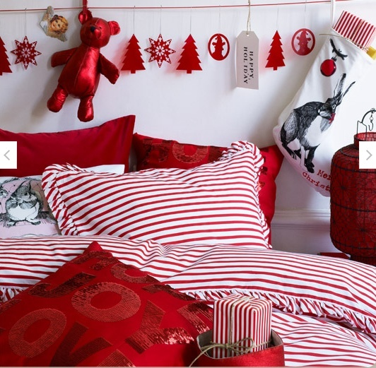 christmas-bedroom-decorating-ideas-5