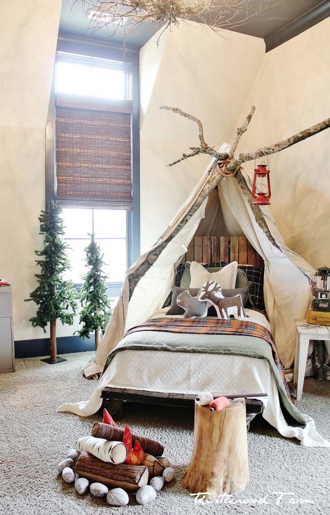 christmas-bedroom-decorating-ideas-8