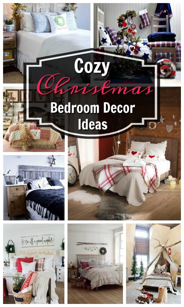 christmas-bedroom-decorating-ideas