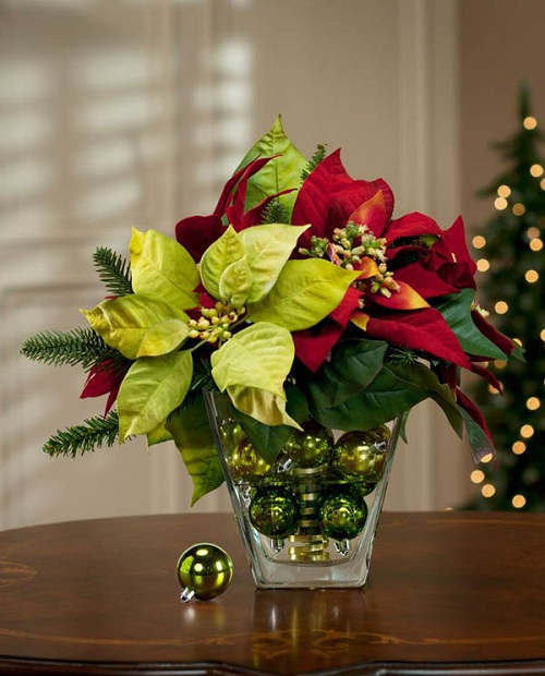 christmas-centerpieces-for-table