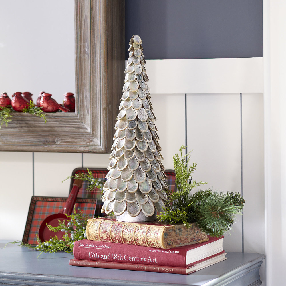 Indoor christmas decorating ideas that you must not miss for Inside christmas decorations