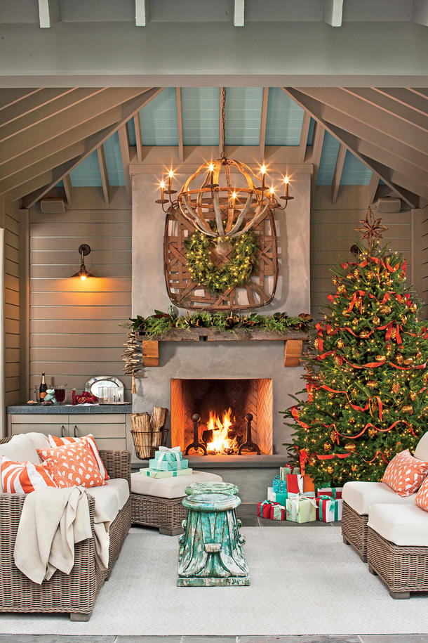 christmas-living-room-decoration-ideas-17