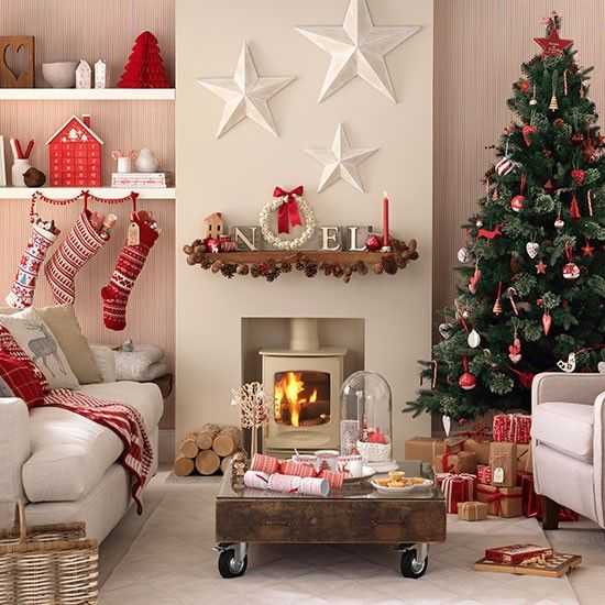christmas-living-room-decoration-ideas-18