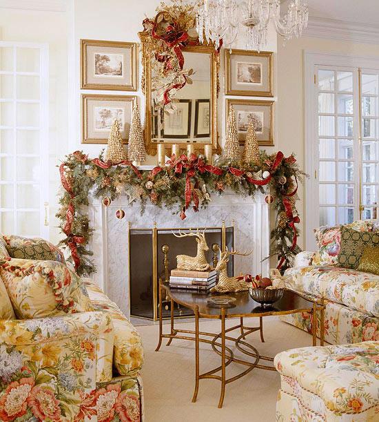christmas-living-room-decoration-ideas-23