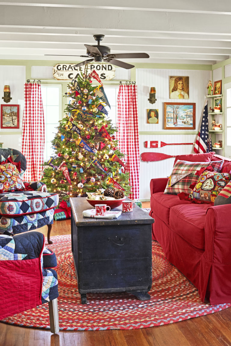 christmas-living-room-decoration-ideas-7