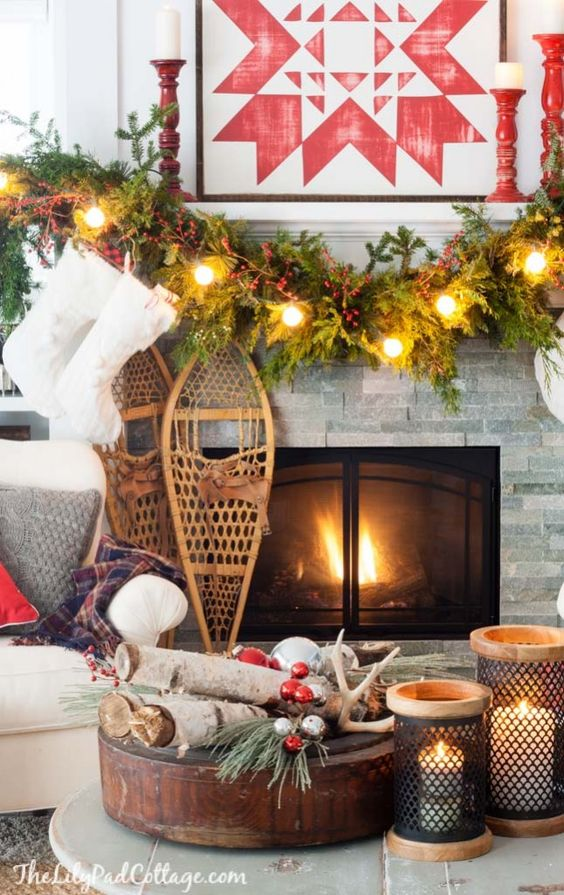 christmas-manel-decorating-idea-29