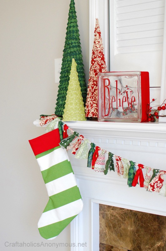 Stocking Decoration Ideas Free Real Tits
