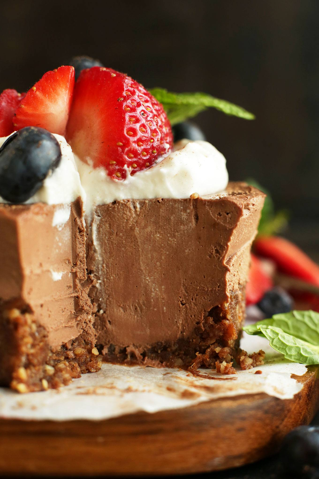 Mouth Watering Vegan Christmas Recipes Festival Around