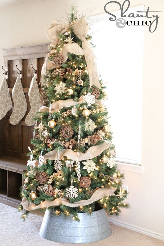 country-christmas-decorating-ideas-13