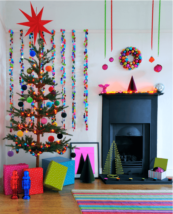 Modern christmas decorating ideas that you must not miss - Modern christmas tree ideas ...