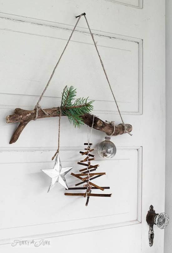 rustic-christmas-decoration-ideas-13