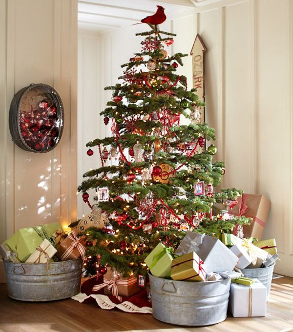 rustic-christmas-decoration-ideas-17