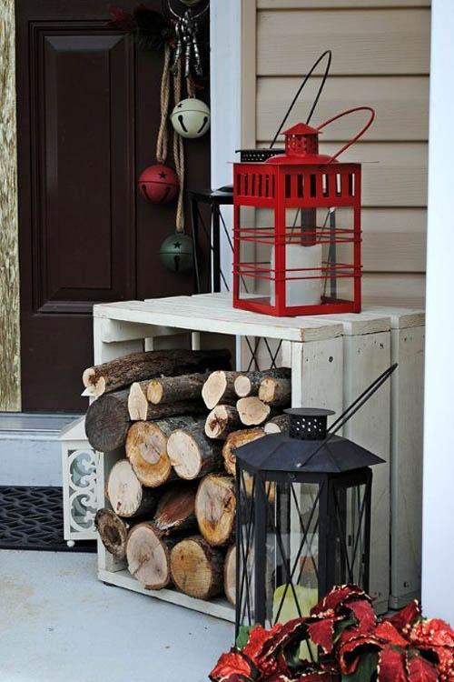 rustic-christmas-decoration-ideas-21