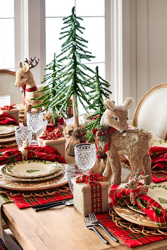 rustic-christmas-decoration-ideas-22