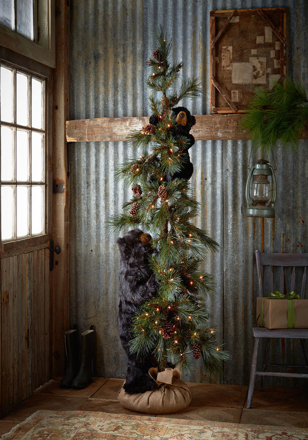 rustic-christmas-decoration-ideas-3