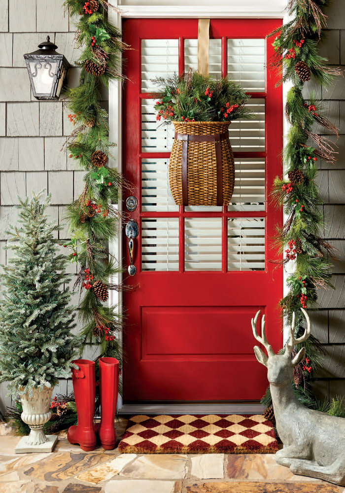 rustic-christmas-decoration-ideas-6