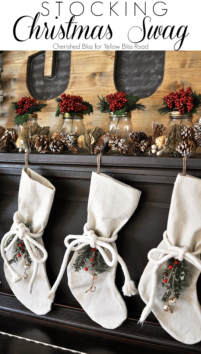 rustic-christmas-decoration-ideas-9