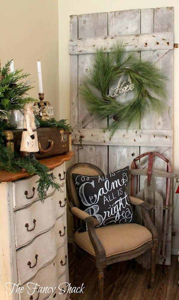 vintage-christmas-decoration-ideas-10