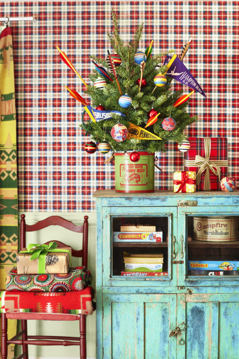 vintage-christmas-decoration-ideas-15