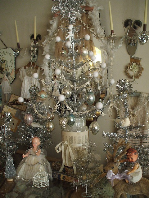 vintage-christmas-decoration-ideas-9