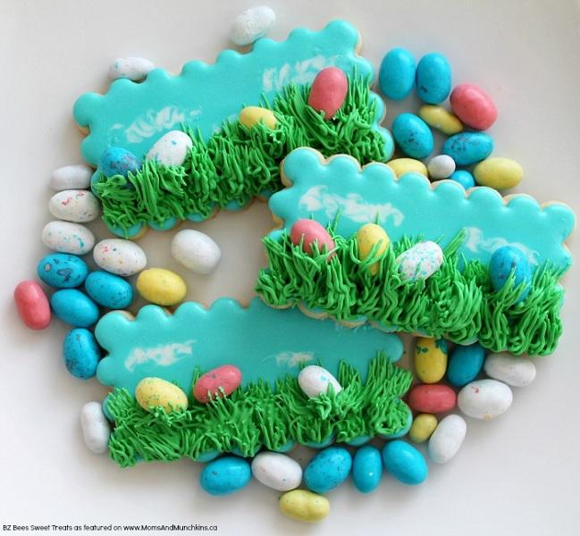 20 Easter Cookie Ideas for Pinterest friends - Festival ...