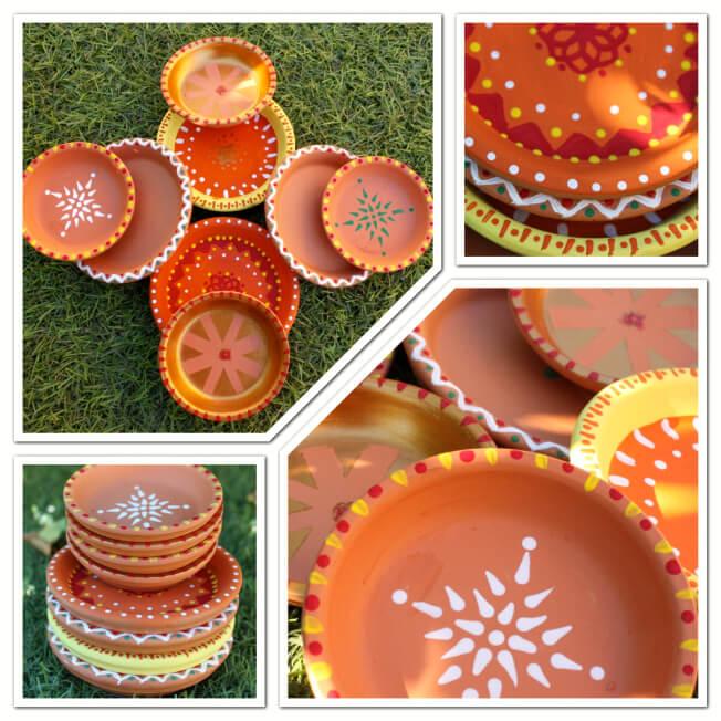 Creative Diwali Craft Ideas For Kids Festival Around The