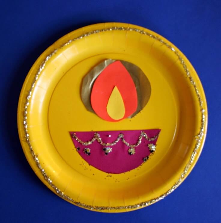 Creative Diwali Craft Ideas For