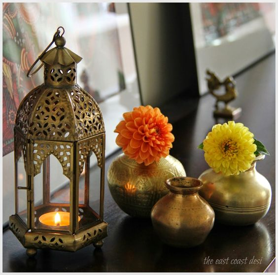 Home Design Ideas Hindi: Beautiful Diwali Decoration Ideas For 2017