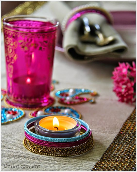 Beautiful Diwali Decoration Ideas For 2017