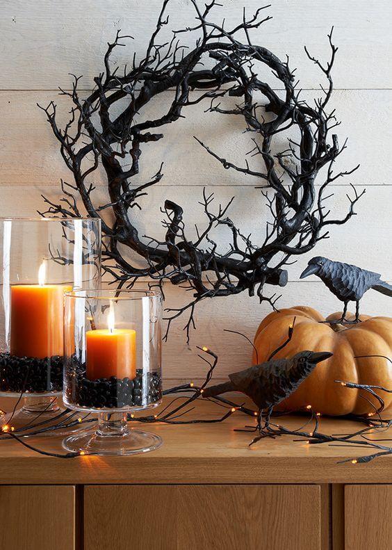 Halloween Decoration Ideas For 2017