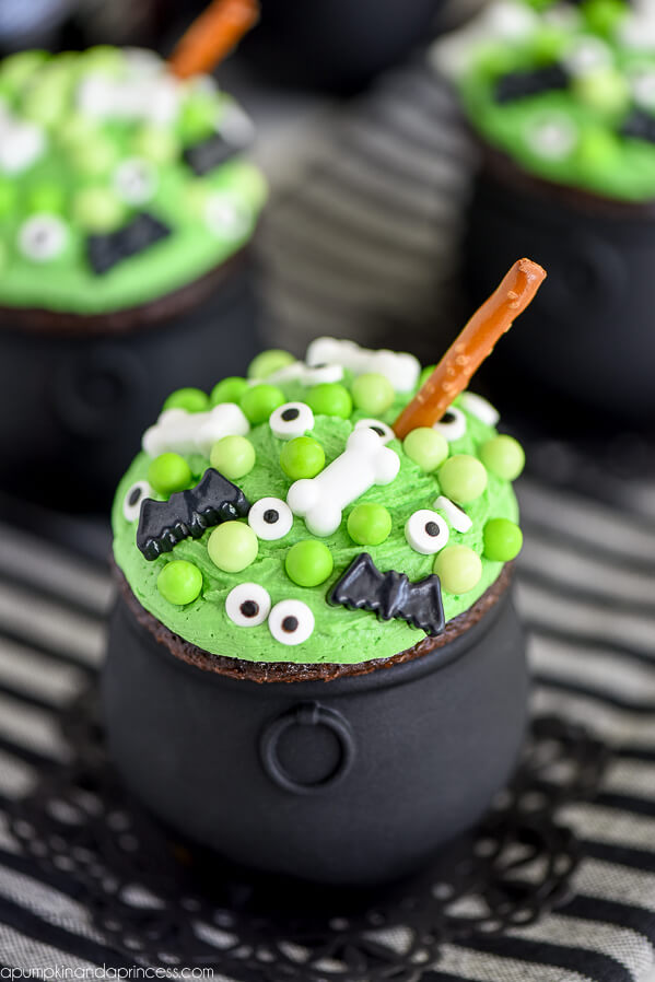 Top 30 Halloween Dessert Recipes