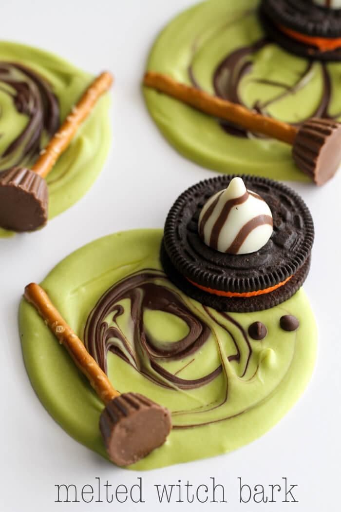 Top 30 Halloween Dessert Recipes