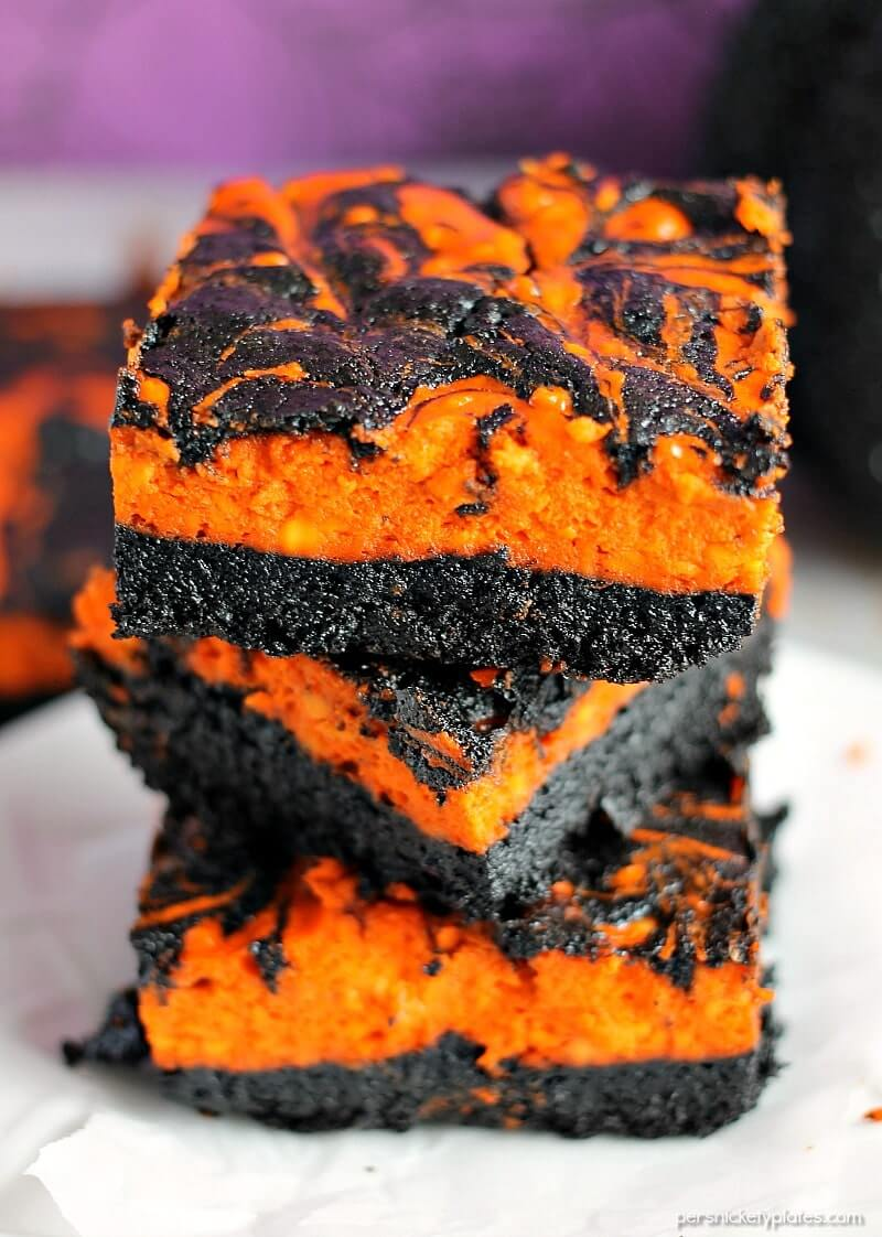 30 Most Delicious And Spooky Halloween Recipes For 2017