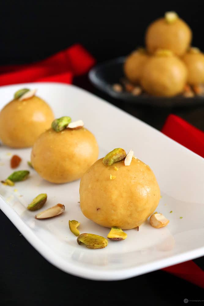 27 Delicious Diwali Recipes For 2017