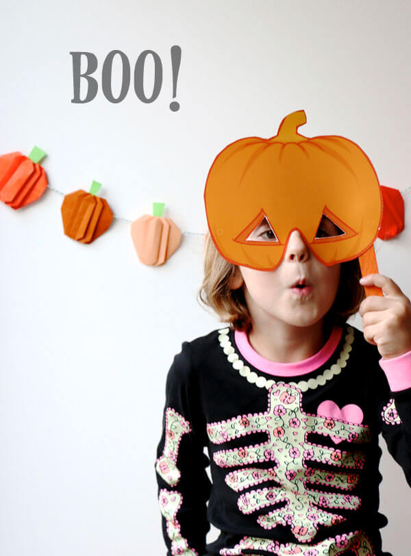 Easy DIY Halloween Decoration Ideas