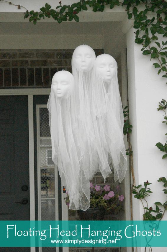 DIY Halloween Decoration Ideas