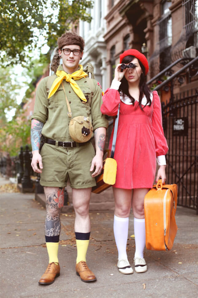 Halloween Costume Ideas For Couples For 2017