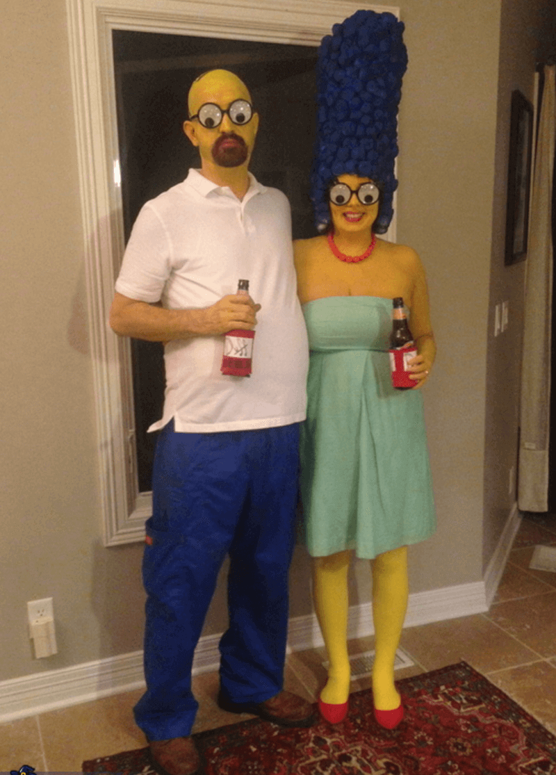 halloween costume ideas for couples for 2017 - festival around the world