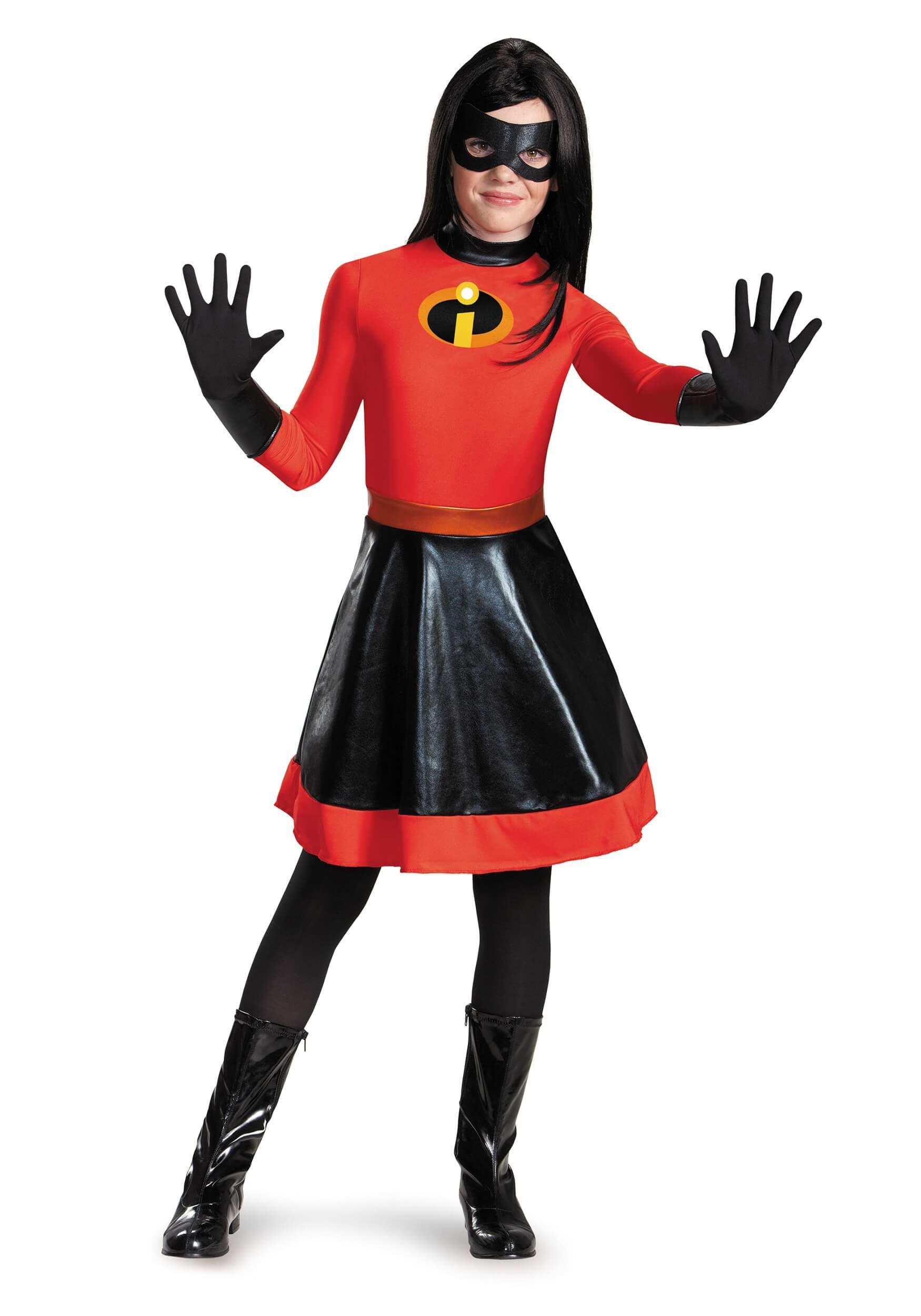 Terrific Halloween Costume Ideas For Teens