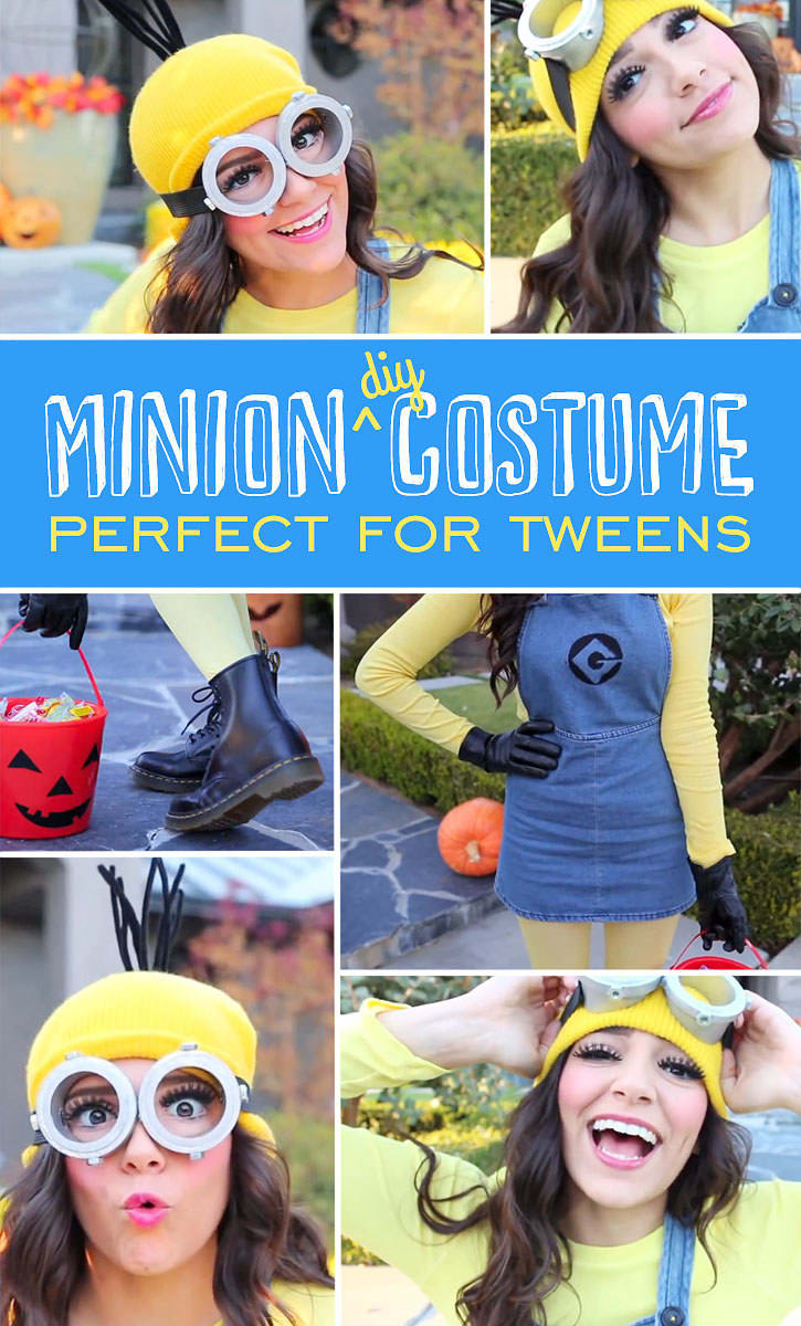 Terrific Halloween Costume Ideas For Teens