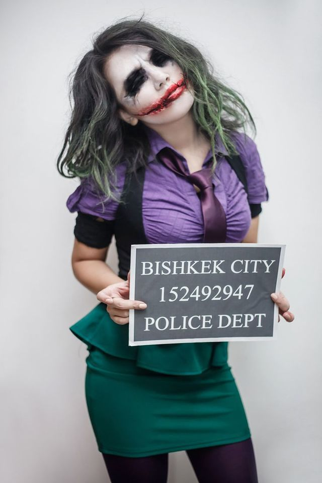 Joker  sc 1 st  Event.Snydle & Terrific Halloween Costume Ideas For Teens - Festival Around the World
