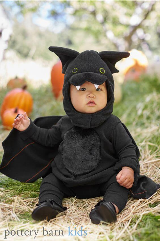 this little dragon can give even the cutest toddler halloween costume a run for their money and the baby in this costume is even cuter dont you think so - Dragon Toddler Halloween Costume