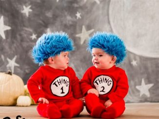 Halloween Costume Ideas For Toddlers