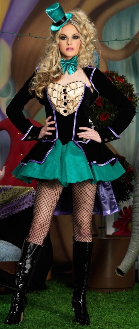Halloween Costume Ideas For Women For 2017  Festival -1507