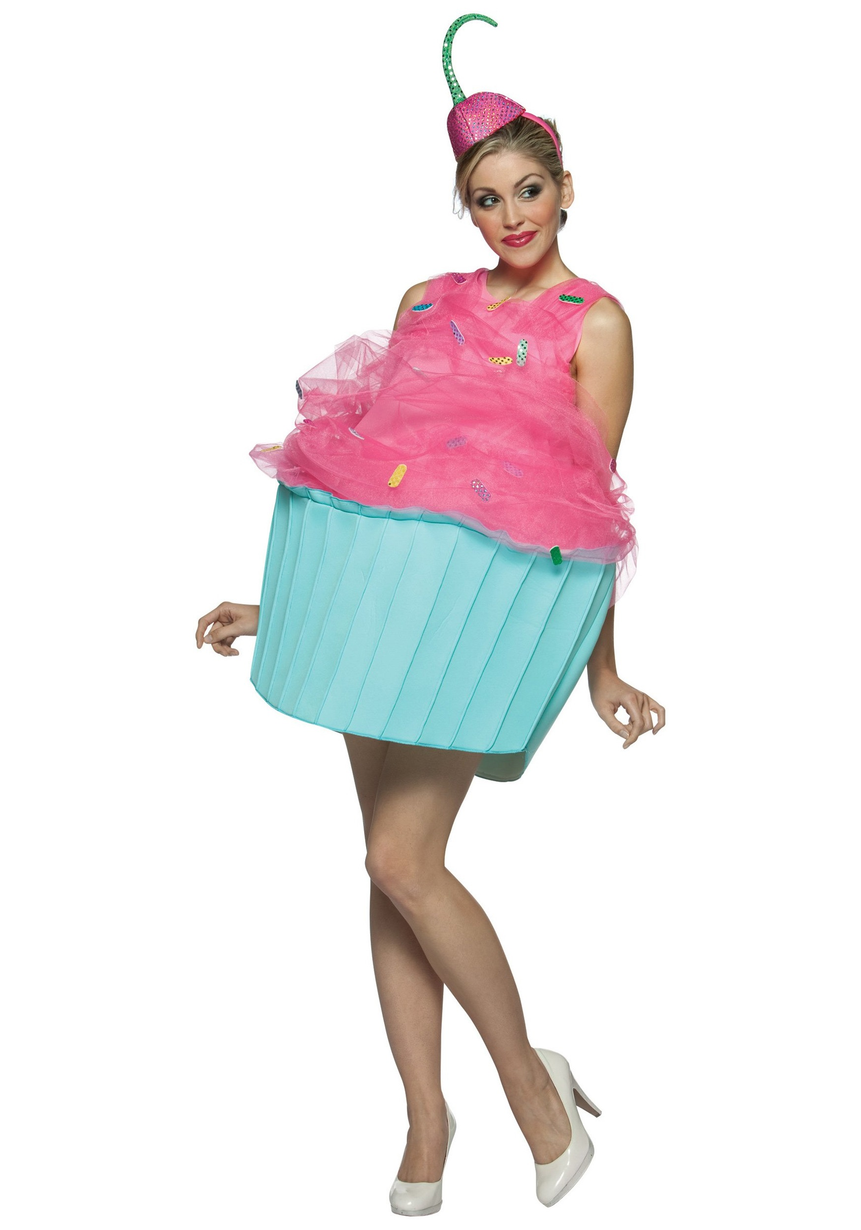 Cupcake  sc 1 st  Event.Snydle & Halloween Costume Ideas For Women For 2017 - Festival Around the World