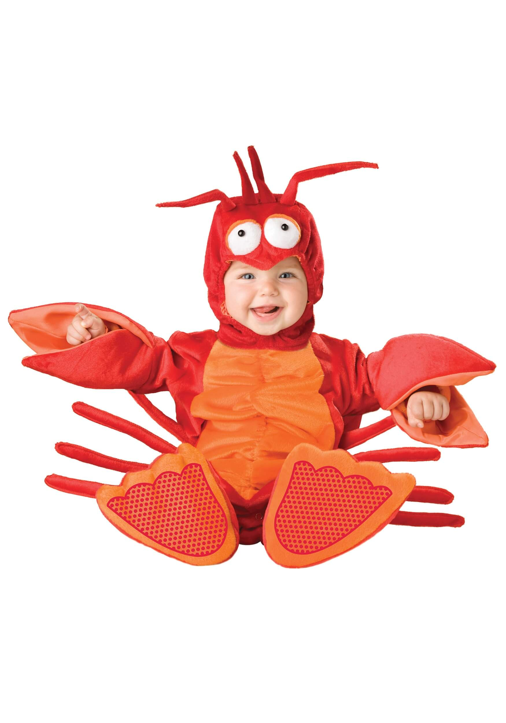 30 Halloween Costumes For Babies/Infants