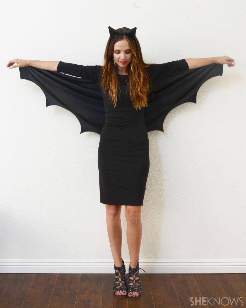 30 Last Minute Halloween Costume Ideas