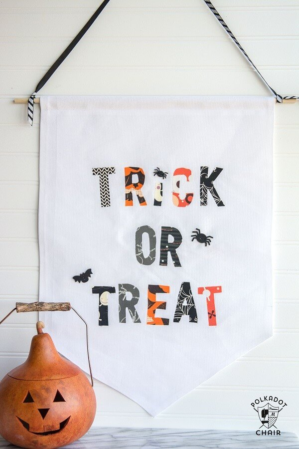 Last Minute Halloween Decoration Ideas